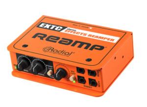 Radial Engineering EXTC-Stereo