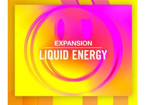 Native Instruments Liquid Energy