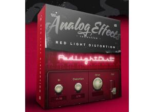 PreSonus Red Light Distorsion