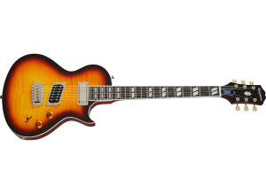 Epiphone Nancy Wilson Fanatic Nighthawk