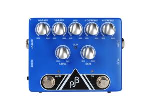 Phil Jones Bass PE-5 Multi Function Bass Pedal