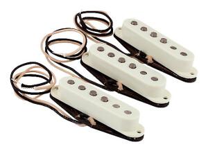 Fender Pure Vintage '59 Stratocaster Pickup Set