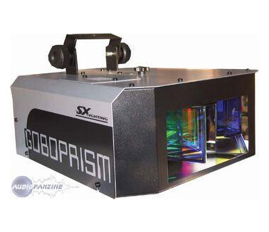 SX Lighting Goboprism