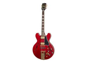 Gibson Marcus King 1962 ES 345