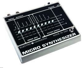 Electro-Harmonix Micro Synthesizer (Original)