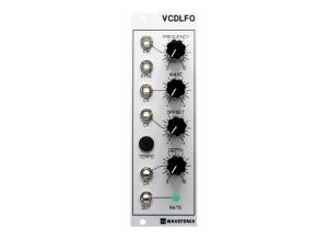 Wavefonix VCDLFO