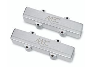 M.E.C. Pickups Active J/J Style Bass Pickup Set