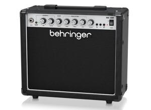 Behringer HA - 20R