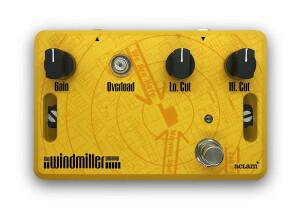 Aclam Guitars Windmiller Preamp