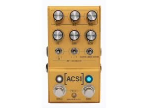 Walrus Audio MAKO ACS1 (Amp + Cabinet Simulator)