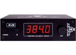 Black Lion Audio Black Lion Audio Micro Clock MKIII XB