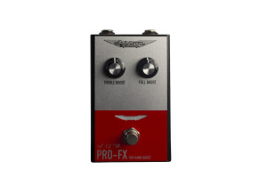 Ashdown PRO-FX Two-Band Boost