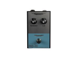 Ashdown PRO-FX-Sub Harmonic Generator