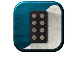 Blue Mangoo iFretless Bass App