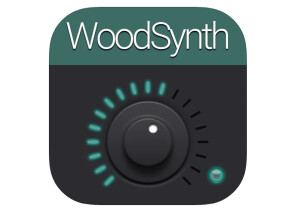 Woodman's Immaculate WoodSynth App