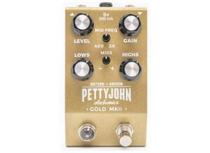 Pettyjohn Electronics GOLD MKII