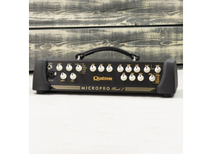 Quilter Labs Mach 2 Head