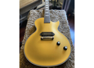 Epiphone Jared James Nichols 'Gold Glory' Les Paul Custom