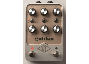 Universal Audio Golden Reverberator