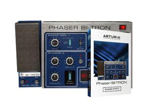 Arturia Phaser Bi-Tron