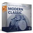 Singular Sound présente son Modern Classic Drumset