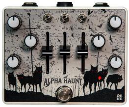 Old Blood Noise Endeavors Alpha Haunt [2021-Current]