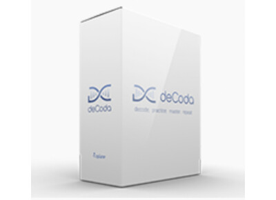 deCoda LE de Zplane est offert aux utilisateurs d'un produit iRig