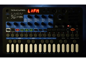 Sonicware Liven XFM
