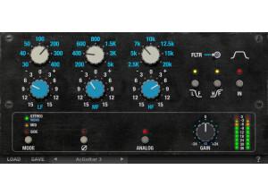 Red Rock Sound AQ550