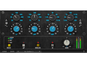 Red Rock Sound AQ550b