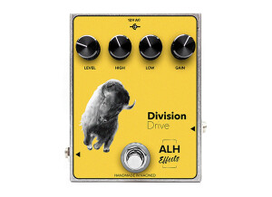 ALH Effects Division Drive