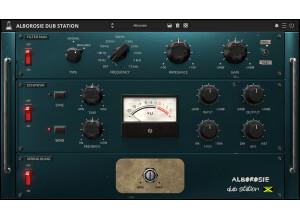 AudioThing Alborosie Dub Station