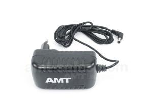 Amt Electronics DC 18V, 0.8А AC/DC - Noiseless AC/DC Adapter