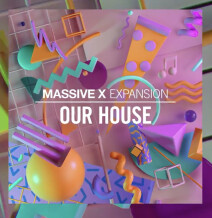 Native Instruments Our House
