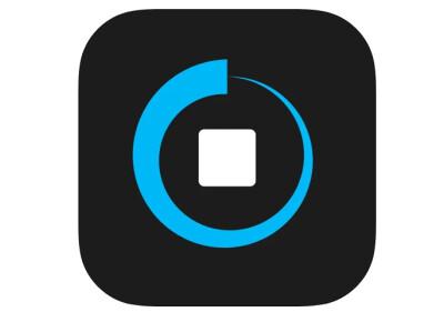 Voici Slow Machine de Bleass, pour iOS