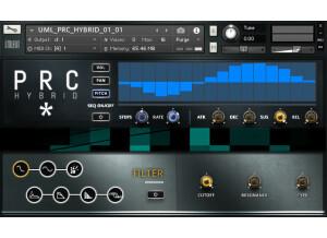 Umlaut Audio PRC Hybrid