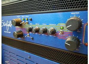 Starfield Valve Pre Amp VP-1