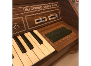 Bontempi B338 Electric Organ