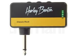 Harley Benton Rockplug Classic Rock