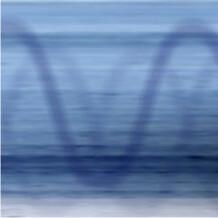 Cinematique Instruments Indigo Waves
