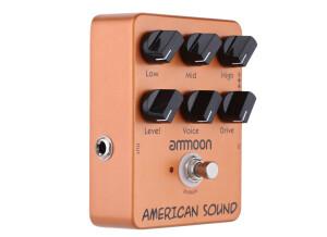 Ammoon American Sound