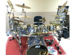 DW Drums Antique Marbal