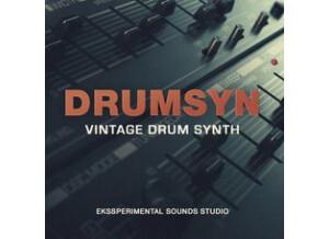Ekssperimental Sounds Studio DRUMSYN Drum Synthesizer