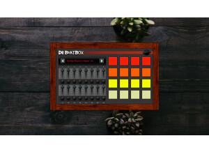 Sample Science Dr. Beat Box