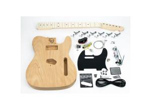 The Guitar Kit Fabric Telecaster KG_TLCmgmp_CB0500