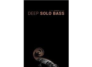8dio Studio Quartet Series: Deep Solo Bass