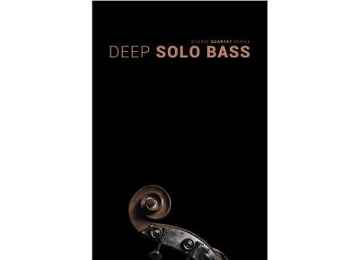 8Dio ajoute une contrebasse à la Studio Quartet Series