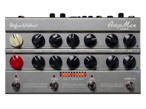 Hughes & Kettner AmpMan Classic