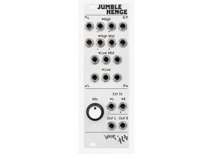 ALM / Busy Circuits Jumble Henge
