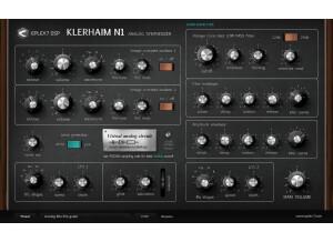 Eplex7 DSP Klerhaim N1